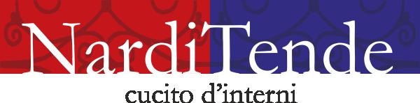 logo Nardi Tende Roma