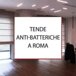 Tende Anti-Batteriche a Roma