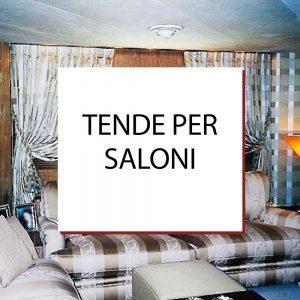 Tende classiche per saloni a Roma