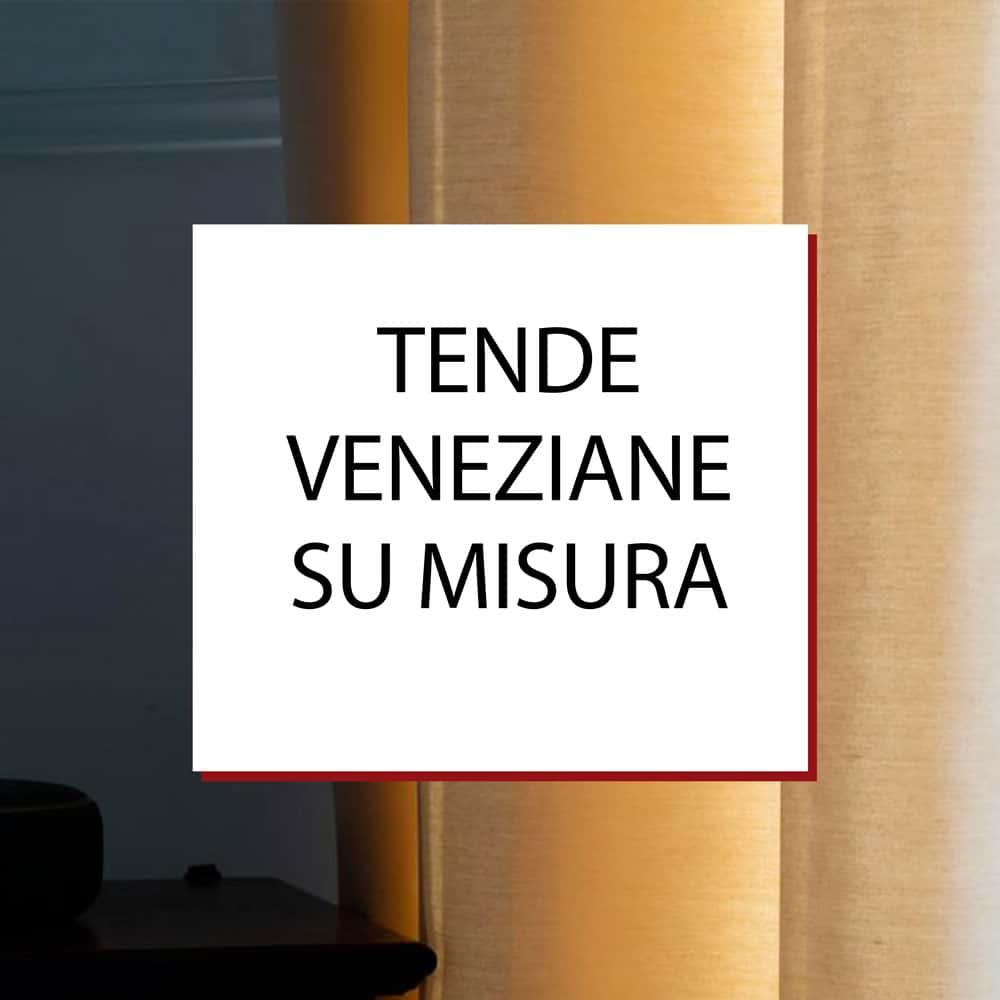 Tende veneziane su misura a Roma