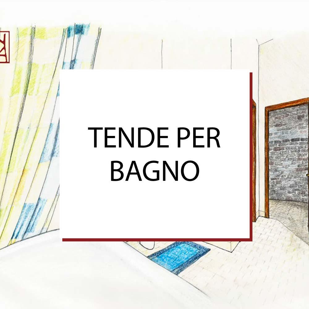 Tende Moderne per Bagno a Roma